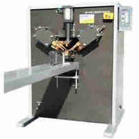 Guiding plate welder of cage welding machine thumbnail image