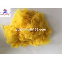 Heat-Resistant Polyester Staple Fibre (Recycled) thumbnail image