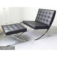 Barcelona Chair modern classic furniture thumbnail image