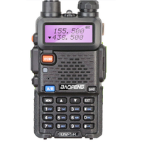 2018Hot selling two way radio Baofeng UV-5R