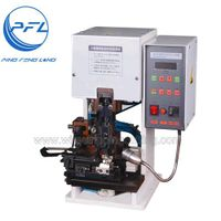 PFL-1500W Wire stripping and terminal crimping machine thumbnail image