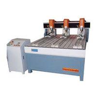 SG-1215  Wood Engraver Machine