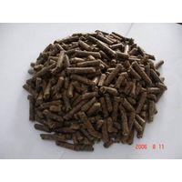 cottonseed hull pellet thumbnail image