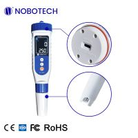 Pocket size TDS/conductivity meter tds meter for water EC pen tester NPT-CD506