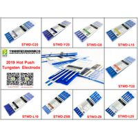 2019 New Tungsten Electrode