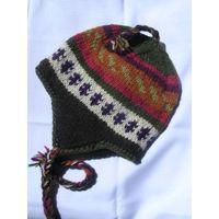 HC013 woolen Hat thumbnail image