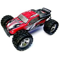 Redcat Racing Earthquake 8E Truck 1/8 Scale Brushless RED-EARTHQUAKE-8E-RED