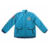 Childrens padded jackets