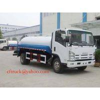 ISUZU 10000L Water Tanker thumbnail image