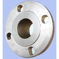 flange and elbow