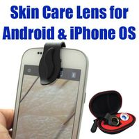 skin care lens for mobile phone camera android and iphone thumbnail image