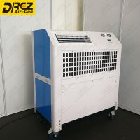 HVAC System 5HP Portable AC Unit for Small Event