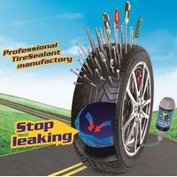 Anti-freezing and Non-Corrosion 25L QiangBao® Tubeless Tire Sealant thumbnail image