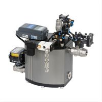Drain master V - Auto drain trap with a motorized ball valve thumbnail image