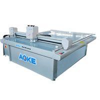 sample maker cutter plotter cutting machine printing packaging sales thumbnail image