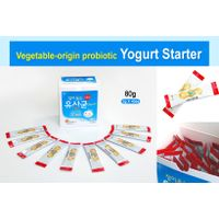Vegetable-origin probiotic Handy ( Yogurt starter)