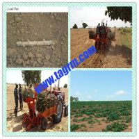 2AMSU cassava planter/cassava cultivator/cassava seeder thumbnail image