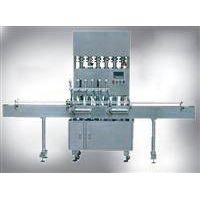 Automatic Liquid Filling Machine thumbnail image