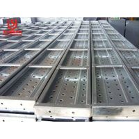 Sell High quality walk through steel plank ,scaffolding metal planks from china supplier thumbnail image