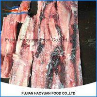 Top quality frozen fish fillet thresher shark fillet