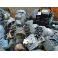 Electric and Alternator Scraps Available for sale