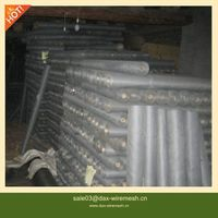 Promotion insect protection window screen