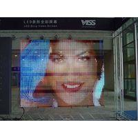 LED strip video screen/LED full color display thumbnail image