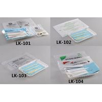 Good Quality Disposable Dental Kit