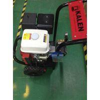 280bar 4GPM Gasoline driven high pressure washer