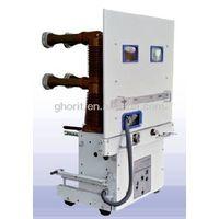 GVS16-40.5 Series Embedded Poles Handcart Type Vacuum Circuit Breaker