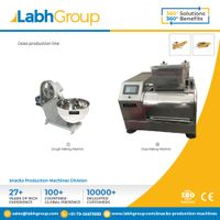 Labh Group Automatic South Indian Dosa making machine