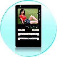 2.4GHz Wireless Mobile AV Recorder - Portable Recorder DVR- 2.5 inch LCD - SD MMC - USB