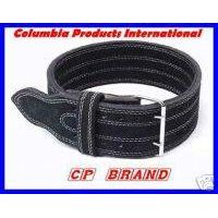 CP Brand Leather Power & Weight Belts