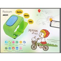 Bluetooth smart phone kids SOS/GPS watch