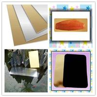 Meat Boards,Salmon Boards,Auminium Foil Tray Cover