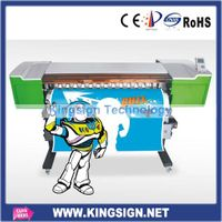 Print and Cut Machine