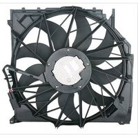 For BMW -E83(X3) Branded 12V DC Electric Radiator Cooling Fan