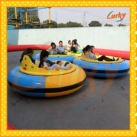 Sell good inflatable amusement equipment/indoor playground/soft play for kids thumbnail image