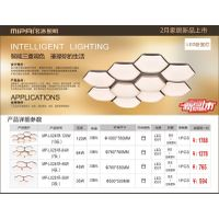 LED modern ceiling light dimmable 22-year factory