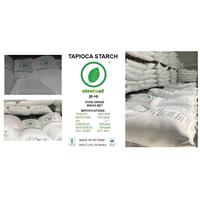 Vietnam Tapioca Starch-Native tapioca starch seller