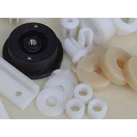 ABS/POM/PC/PP/Teflon CNC Machining Plastic Injection parts & Rapid Prototype