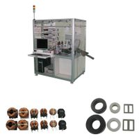 Inductors Inspection Machine thumbnail image