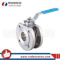 Wafer ball valve thumbnail image