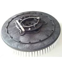 Floor Scrubber Disc Brushes For Tennant