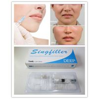 Cross Linked Hyaluronic Acid Filler Supplier for Naosbabial folds