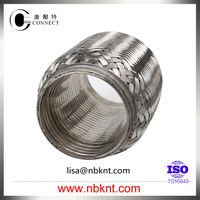 Auto Exhaust Bellows made in China