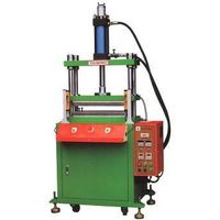 XTM 105F Hot/Heat Hydraulic Press Machine thumbnail image