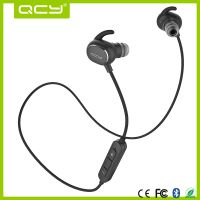 QCY QY19 Waterproof Sport Stereo Wireless Headphone thumbnail image