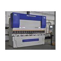 CNC Electro-Hydraulic servo Synchro press brake