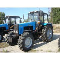 Farm tractors MTZ-1221.2 Belarus
